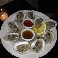 Снимок сделан в Meli Restaurant пользователем Bill H. 10/18/2012