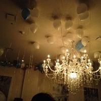 Снимок сделан в Meli Restaurant пользователем Bill H. 1/1/2013