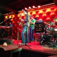 6/30/2013にTolga Y.がNorth Sea Jazz Clubで撮った写真