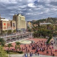 Foto scattata a Plaza de la Marina da Victor G. il 2/16/2014