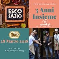 Foto scattata a Escosazio   Juice Bar da Vale Riano il 3/28/2018