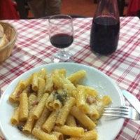 11/8/2012에 Simone B.님이 Aglio Olio E Peperoncino에서 찍은 사진