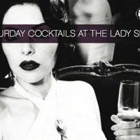 Foto tirada no(a) The Lady Silvia Lounge por The Lady Silvia Lounge em 3/10/2014