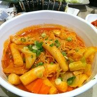 12/18/2012にAmy A.がKim Ga Naeで撮った写真