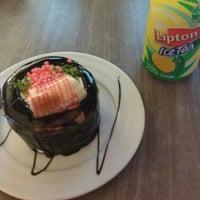 11/15/2012 tarihinde Merve D.ziyaretçi tarafından Dudu Cafe Restaurant'de çekilen fotoğraf