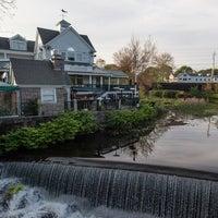 Stonebridge Restaurant Bar Downtown Milford Harbor