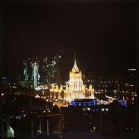 Foto scattata a Kalina Bar da Sergey O. il 7/12/2013
