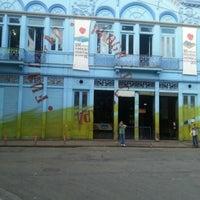 รูปภาพถ่ายที่ Fundição Progresso โดย Wagner S. เมื่อ 11/7/2012