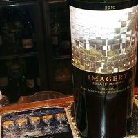 Photo prise au Imagery Estate Winery par John G. le5/28/2013