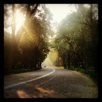 Photo prise au Bosque de Chapultepec par Diego E. le9/30/2012