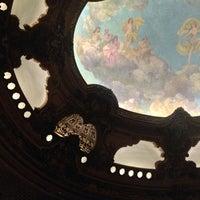 3/23/2013にSoYoung C.がBoston Opera Houseで撮った写真
