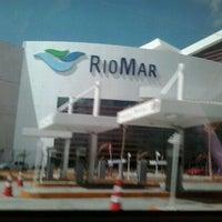 Foto tomada en Shopping RioMar por Anna C. el 1/24/2013