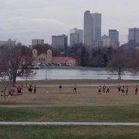 รูปภาพถ่ายที่ City Park โดย John H. เมื่อ 11/10/2012