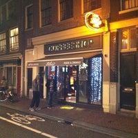 Foto tirada no(a) Green House Coffeeshop por Kekko em 12/27/2012