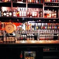 5/22/2013에 Connor O.님이 Black Bottle Brewery에서 찍은 사진