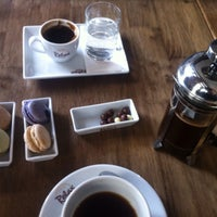 Foto diambil di Coffee Relax oleh Aiperim pada 9/9/2015