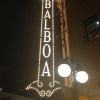 Photo prise au The Balboa Theatre par Jason W. le12/28/2012