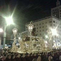 Foto scattata a Plaza de la Marina da Ignacio C. il 3/28/2013