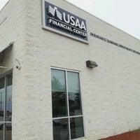 Usaa Financial Center Near Me >> Usaa Financial Center Bank In Fayetteville