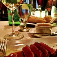 Foto scattata a Ruth's Chris Steak House - Clayton, MO da Casey W. il 7/11/2013