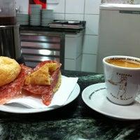 1/9/2013에 Horacio님이 Caffè Giramondo에서 찍은 사진