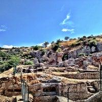 6/13/2013 tarihinde Farah S.ziyaretçi tarafından Yedi Uyuyanlar Mağarası'de çekilen fotoğraf