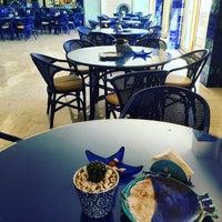 Foto tirada no(a) Conca Park Hotel por Hande E. em 7/4/2016