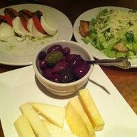 รูปภาพถ่ายที่ Piattini Wine Cafe โดย Jennifer A. เมื่อ 12/27/2012