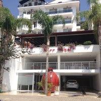8/30/2013에 Ömür K.님이 Narr Hotel에서 찍은 사진