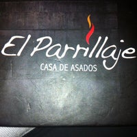 Foto tomada en El Parrillaje por Francisco el 2/19/2013