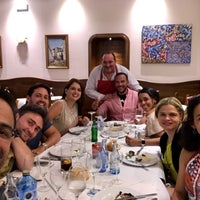 Foto tomada en Restaurante La Marina Puerto De Vega por Orlando S. el 7/30/2017
