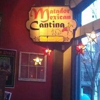 Foto tomada en Matador Cocina por Yevgen M. el 12/27/2012