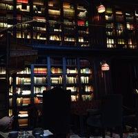 Foto scattata a The Library at The NoMad da XM il 10/8/2012