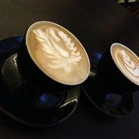 Foto scattata a Coftale Specialty Coffee House da Vali O. il 4/4/2013