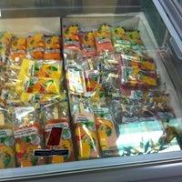 Paleteria Fernandez Ice Cream Shop