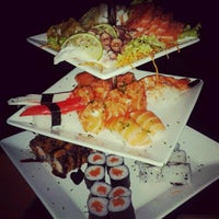 Photo prise au Brava Sushi par Guilherme C. le9/16/2012