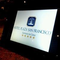 Foto scattata a Hotel Plaza San Francisco da Hector Patricio V. il 7/21/2013
