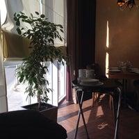 Снимок сделан в Пиросмани пользователем Ульяна 💝 2/12/2014