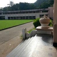 รูปภาพถ่ายที่ Department of Chemistry โดย Gamika N. เมื่อ 7/31/2013