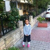 10/10/2012 tarihinde Tülay Ç.ziyaretçi tarafından Akış Sokak'de çekilen fotoğraf