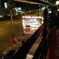 Das Foto wurde bei El Muellecito von Fausto am 2/5/2013 aufgenommen