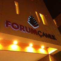 2/3/2013 tarihinde Serdar Salih E.ziyaretçi tarafından Forum Çamlık'de çekilen fotoğraf