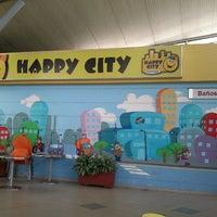 Photo prise au Happy City Cosmocentro par Andres P. le10/9/2012
