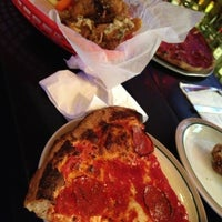 the red front pizza place the red front pizza place