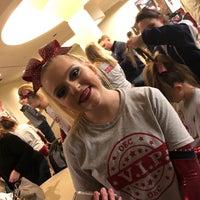 Foto diambil di Bone Student Center oleh Lisa K. pada 3/10/2018