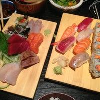 Photo prise au Sushi Yasaka par J le7/10/2013