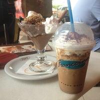 3/7/2013에 Nicoly C.님이 Fran's Café에서 찍은 사진