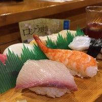寿司 石松