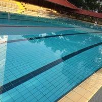 Photo prise au Bukit Batok Swimming Complex par Paul D. le8/10/2014