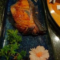 10/12/2012 tarihinde Careyziyaretçi tarafından Shiro's'de çekilen fotoğraf
